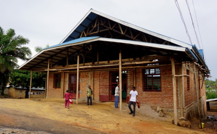 Kirkebygg (2)